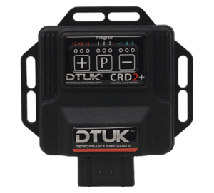 DTUK® CRD2+® Multimap Power System
