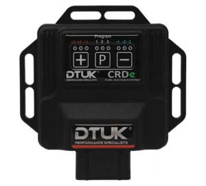 DTUK® CRDe® Multimap Fuel Saver System
