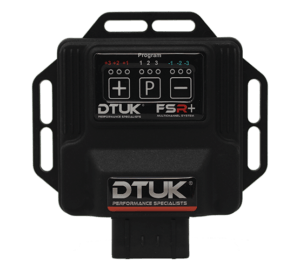 DTUK® FSR+ MultiChannel Petrol Tuning Box
