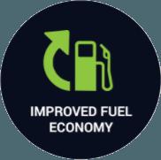 improved fuel economy