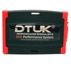 DTUK® RED Power System