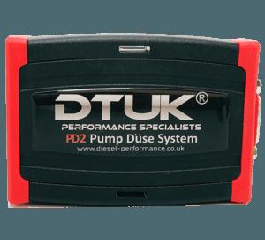 DTUK® PD2® Pump Duse System