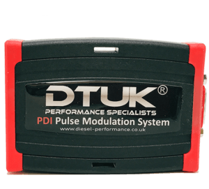 DTUK® PDI Pulse Modulation System