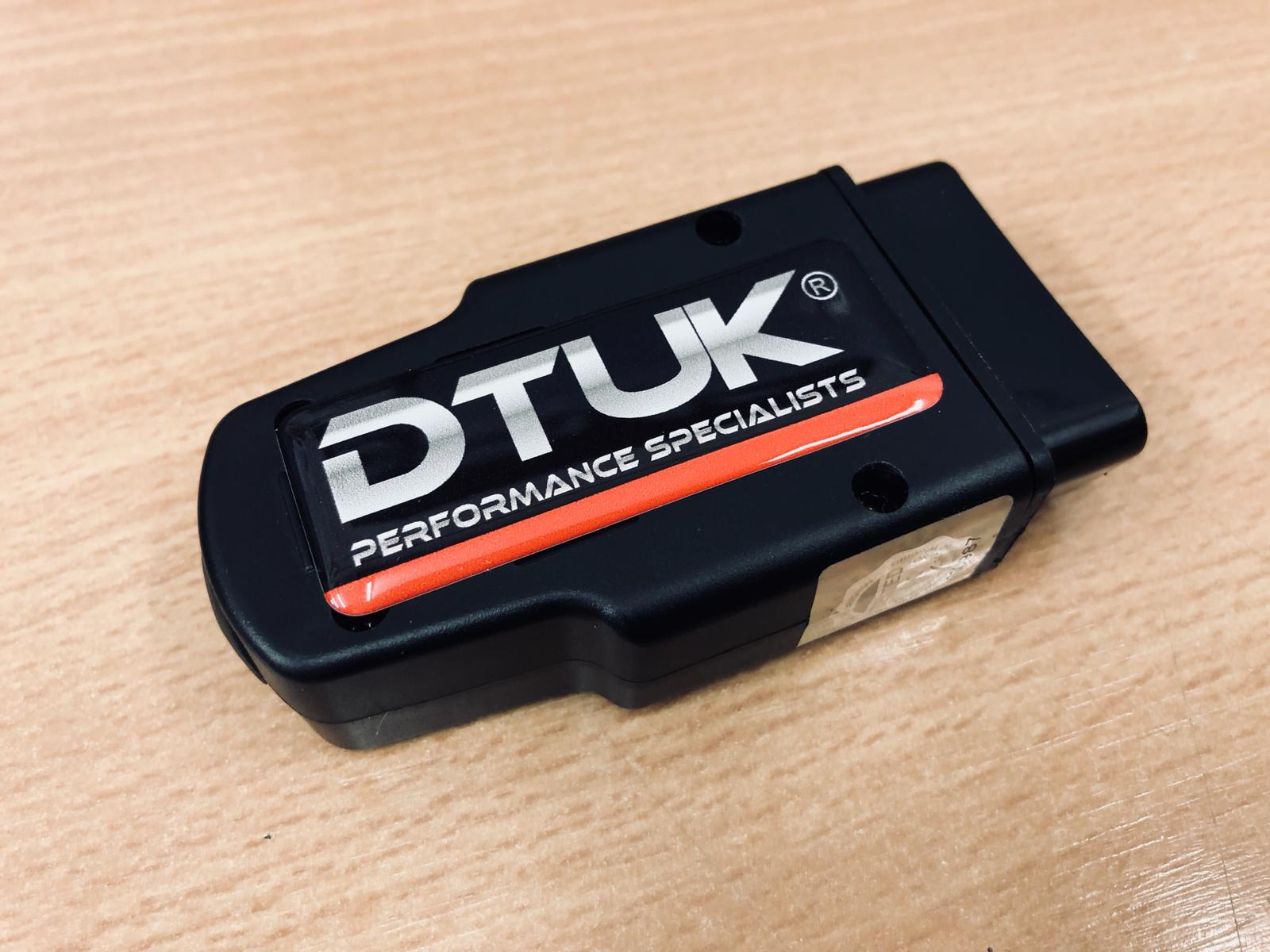 TCU+ Gearbox Flash Tool, Gearbox Tuning - from DTUK