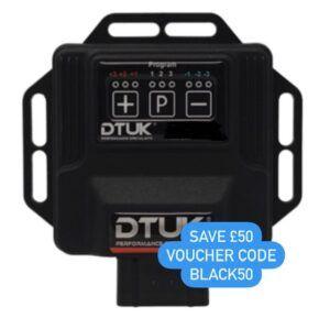 DTUK® MP-T Multi-Protocol SENT Tuning System