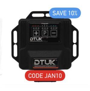 DTUK® CRDe® Multimap Fuel Saver System