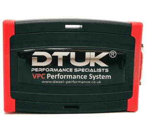DTUK® VPC Direct Injection System