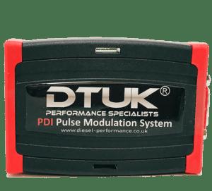 DTUK® PDI Pulse Modulation System